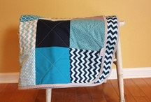 Quilted / by Mary Easley