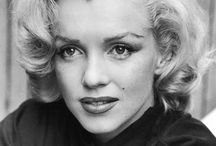 Norma Jeane / by Jane Peterson