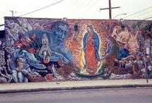 ELA Murals