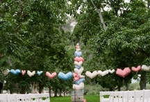 Wedding stuff! <3