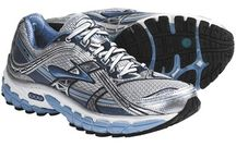 Shoes for Running  / by Laura Taylor
