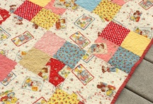 Baby quilts / by Keri Syme