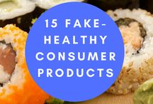 Fake-Health stuff