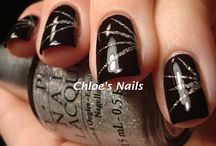 Nail designs I like / by Rose Monroe