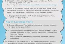 Managing your LinkedIn