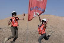 Rallye des gazelles / Rallye Aïcha des gazelles