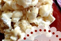 Popcorn! / Creative popcorn recipes / by Kate ~ FoodBabbles.com