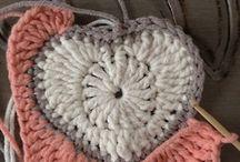 cuadritos crochet