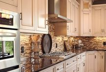 Kitchen Ideas / by Sassy Apple