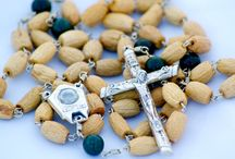 Olive Seed Rosary