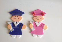 recuerdos graduación