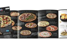 Giotto Enterprise brochure / Graphic design, photography