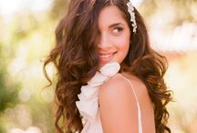 wedding hairsyles / by fawn daigle