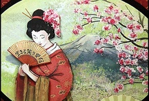 Oriental Images / by Patricia Panzica
