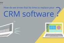 How do we know that it's time to replace your CRM software?