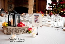 Table Settings and Centerpiece Designs