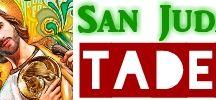 Imágenes de San Juditas Tadeo / Aquí tenemos varias imágenes de San Judas Tadeo y sus oraciones para casos difíciles y poderosas.