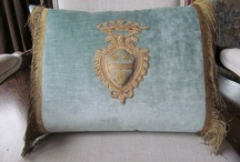 pillows / by Sandy Taylor