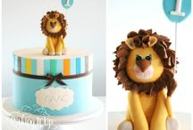Jordan's cake