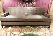 Living Room / by Kristen Armellino Roth