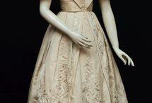 Fashion History / by Leslie Cargile