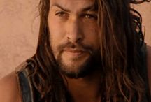 All things Momoa ❤️