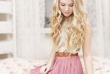 My Style / by Bailey Raeann