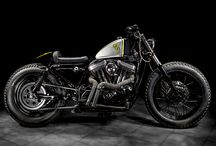 Cape Town Cafe Racers
