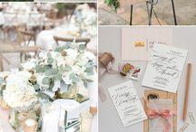 Vanessa's Wedding Ideas