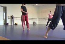 Danza, coreografia, movimento!