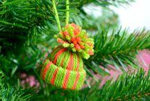 Karácsonyi ötletek és díszek