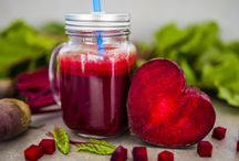 All things beetroot!