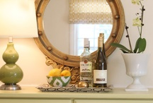 dining room / by Sara C Canales