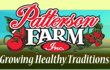 Farm-grown Recipes - Strawberries / Here are some great recipes to use with all the fresh produce you buy this season. / by Patterson Farm,