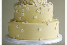 Cakes/ mooie taarten
