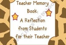 teacher goodbye