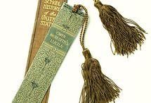 Bookmarks to Make / by Linda Spray