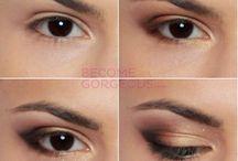 Make up inspirasi