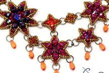 Beadwork - by Gwen Fisher (Bead Infinitum)