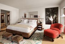 Hotels & Resorts / by goop