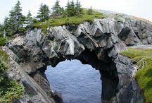 Canada, newfoundland