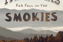 Autumn Trip Ideas / American Road Magazine Autumn Destinations