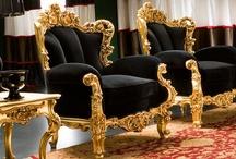 Antique luxury