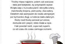 porady kulinarne