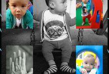 Bebê mais lindo do mundo / Meu filho liiiiiiiiiiiiindo, sorridente e carismático....Davi