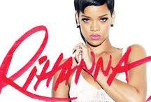 Rihanna......My No. 1 Girl#Bad Ass#Incandescent#Scintillating