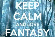 Books - Fantasy