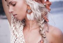 Emma's Earring Picks / by Jennifer Serr