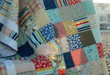 Quilt / A new board dedicated to my love of quilts