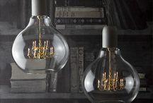 d e c o r: Mod lighting / Quirky lighting